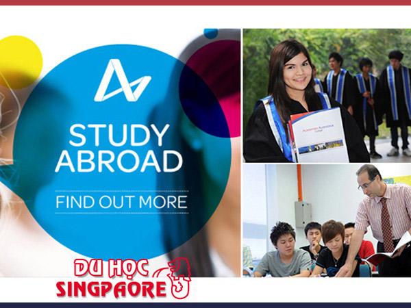 Học quản lý du lịch khách sạn và nhà hàng - chường trình đào tạo hàng đầu tại Singapore