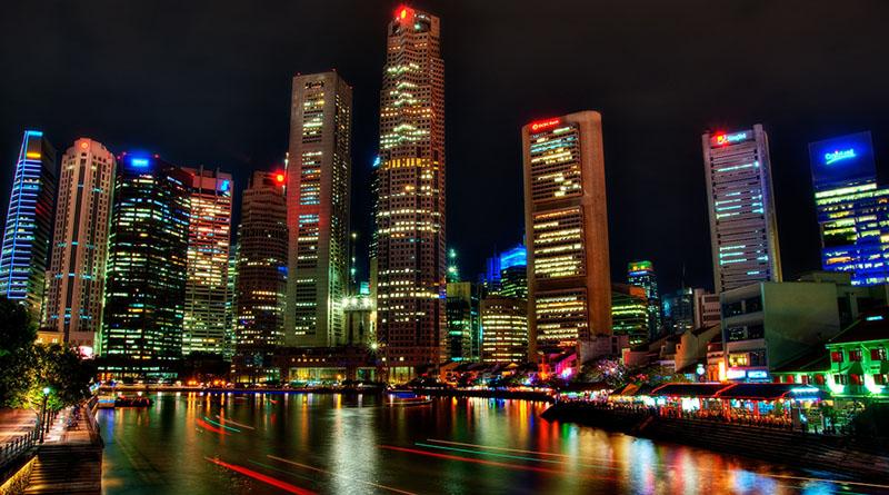 Du học singapore những điều thú vị - Du học Việt Phương