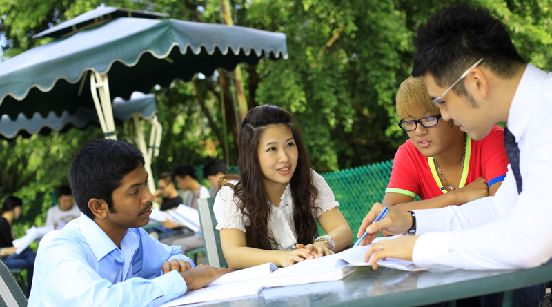 Du học Singapore tại trường quốc tế TEG