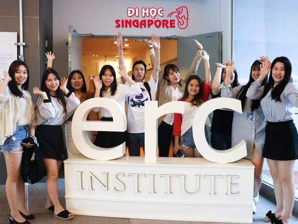 Học viện ERC, Singapore