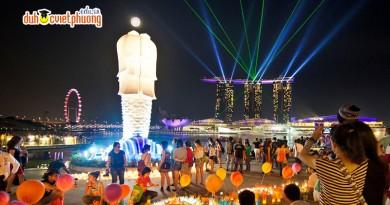 Tại sao nên chọn du học Singapore?