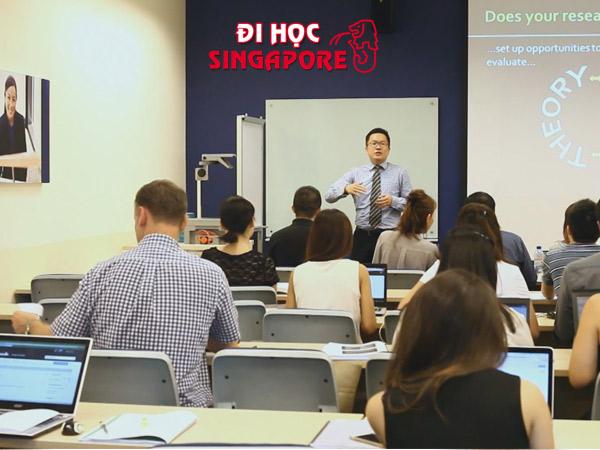 Chương trình giảng dạy chất lượng