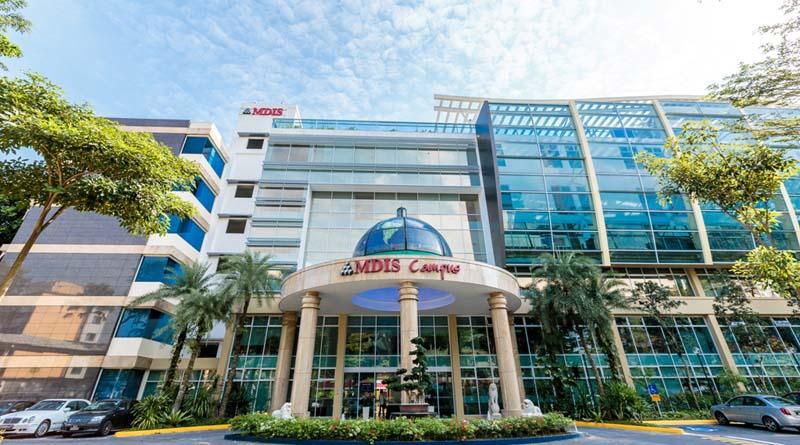 du học singapore tổng quan về học viện mdis singapore