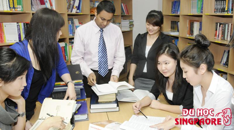 Chương trình MBA thực tập hưởng lương tại Học viện FTMSGlobal