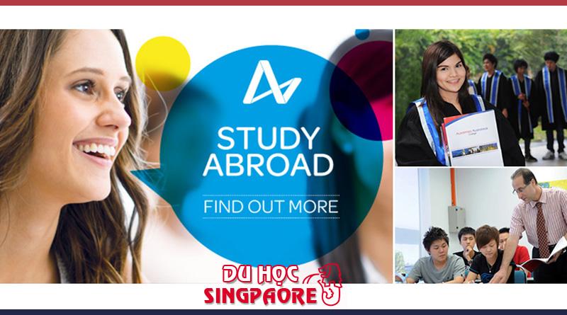 Du học Singapore chương trình chuyển tiếp Úc ngành Du lịch khách sạn tại Cao đẳng AAC
