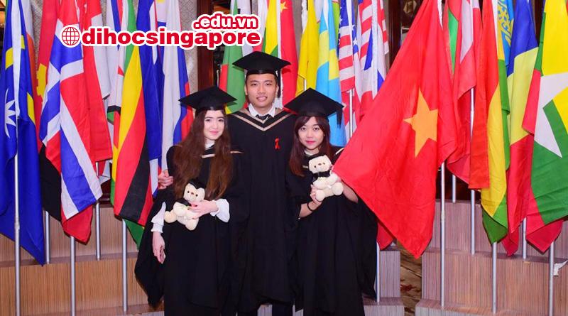 Học bổng du học Singapore từ Học viện MDIS Singapore 2016