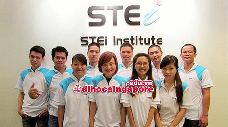Du học Singapore học ngành Du lịch Khách sạn tại Học viện STEi
