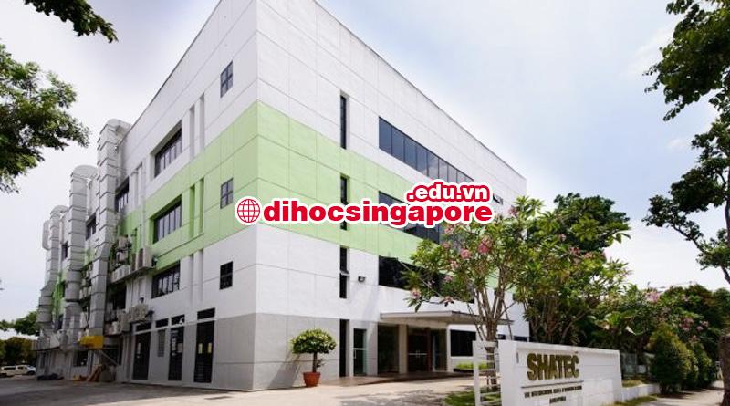 Du học Singapore ngành bếp tại Học viện SHATEC