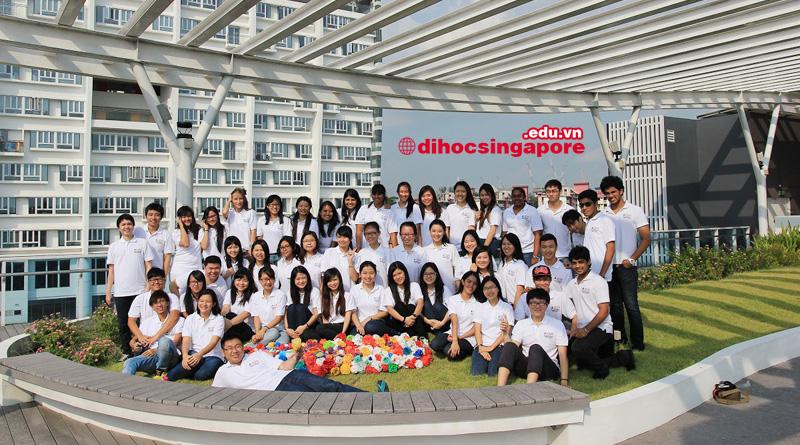 Du học Singapore tại học viện MDIS năm 2017