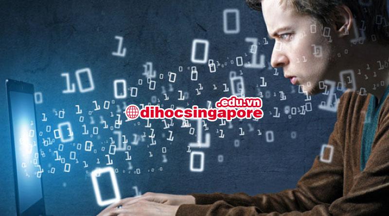 Du học singapore ngành khoa học máy tính tại Học viện quản lý Auston