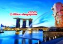 Bạn biết gì về biểu tượng Merlion của Singapore