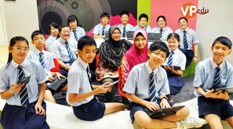 Tuyển sinh du học Singapore tại Cao đẳng AAC năm 2017