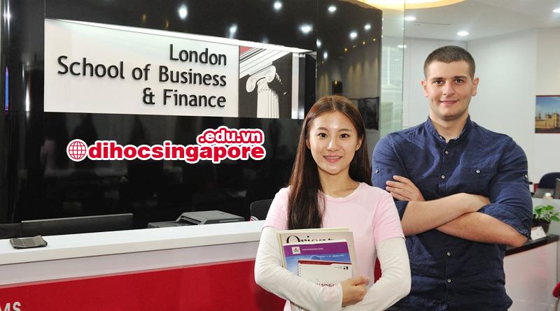 Du học Singapore thông báo tuyển sinh Học viện LSBF 2017