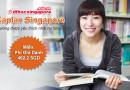 Ưu đãi du học Singapore tại Học viện Kaplan 2017