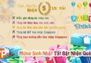 Ưu đãi lớn mừng sinh nhật lần thứ 5 Du học Việt Phương