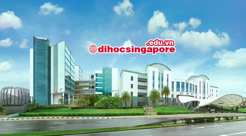 Du học Singapore tại SIM Global Education