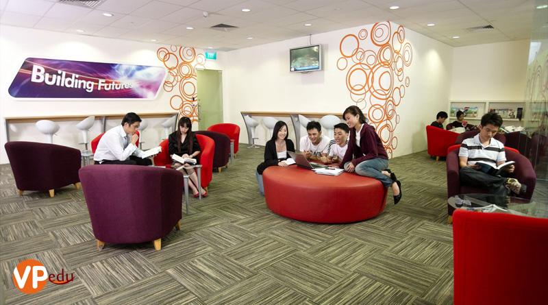 Học viện Kaplan thành lập nhiều câu lạc bộ giúp sinh viên có những trải nghiệm cuộc sống