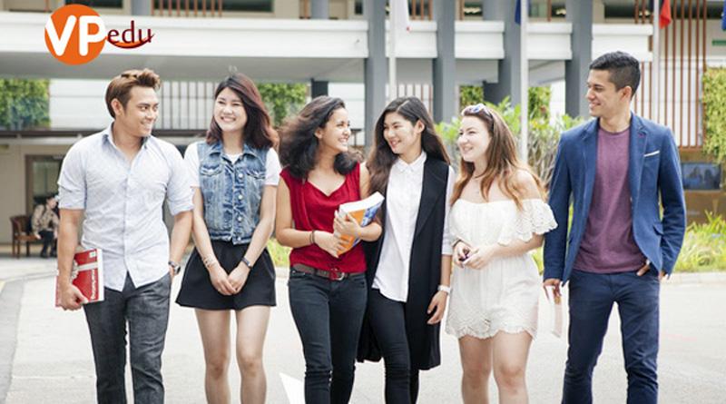 Du học Singapore tại trường Công lập Singapore