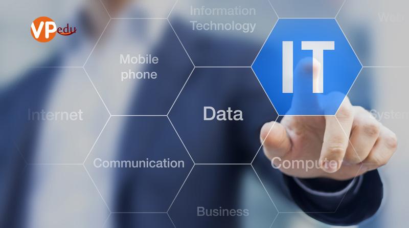 Du học Singapore ngành công nghệ thông tin học cái gì trường nào tốt