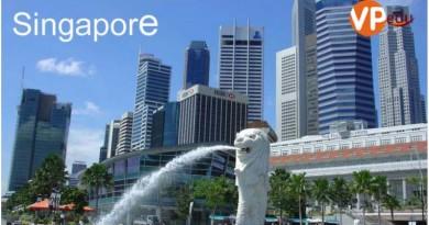 Du học Singapore cần mang theo những gì?