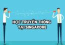 Du học Singapore ngành truyền thông tại 2 ngôi trường danh giá bậc nhất