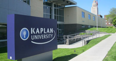 Thông tin ưu đãi du học Singapore tháng 8 và tháng 10 tại học viện Kaplan