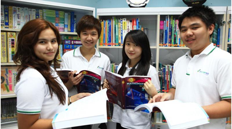 du học Singapore ngành khoa học ứng dụng