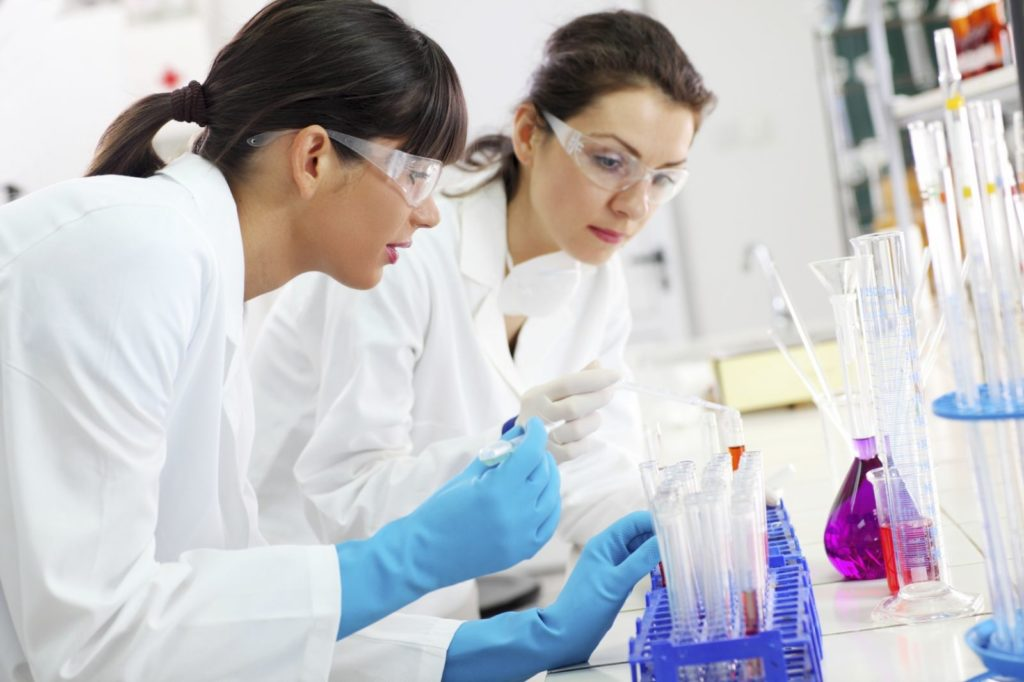 khoa học y khoa du học singapore