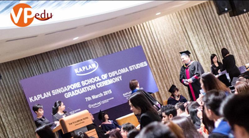 Học viện KAPLAN, những điểm gì thu hút nhiều sinh viên quốc tế ?