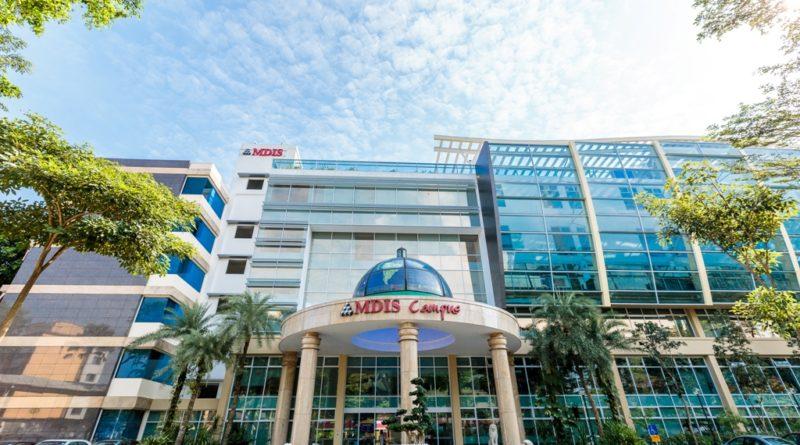 Tìm hiểu chương trình du học Singapore bậc thạc sĩ tại Học viện MDIS