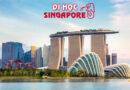 Du học Singapore từ lớp 10: có thể không?