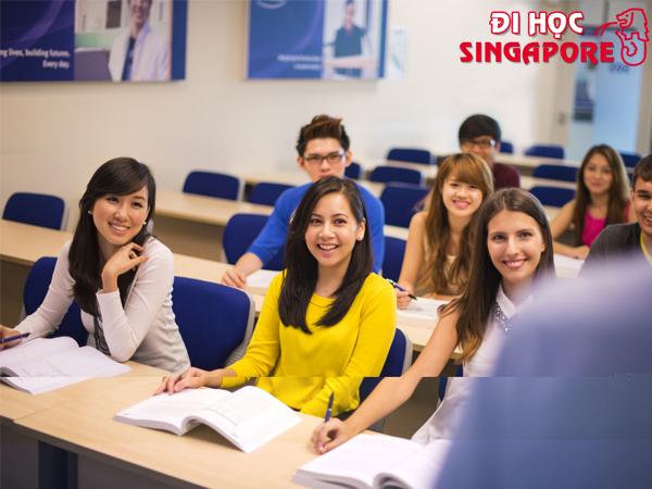 Du học Singapore: Lộ trình học phù hợp
