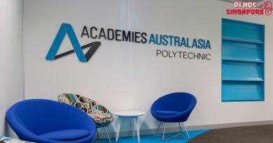 Du học Singapore tiết kiệm cùng học Bổng tại trường AAC 2021