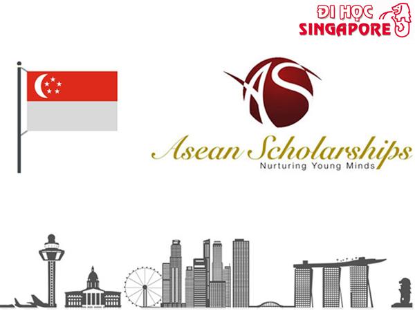 Học bổng ASEAN - Du học Singapore với chi phí 0 đồng