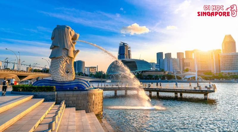 Học bổng ASEAN Du học Singapore 2022 đã bắt đầu nhận hồ sơ